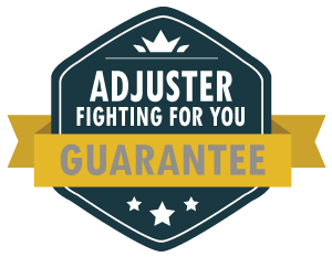 ADJUSTERFIGHTINGFORYOU